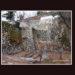 備中松山城(岡山)の石垣、時代を超えた芸術だよね、美しい